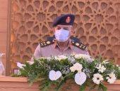 وزير الدفاع فى ذكرى ٣٠ يونيو: القوات المسلحة في مقدمة صفوف المدافعين عن الوطن وحماية مقدساته