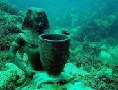 بانوراما المدن الغارقة.. 6 وجهات عالمية لعشاق الغوص بينها جزيرة مصرية