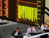 البورصة المصرية تنهي تعاملات شهر يونيو بالمنطقة الخضراء