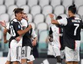 يوفنتوس يبحث عن تعزيز صدارة الدوري الإيطالي فى ضيافة جنوى