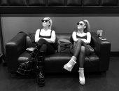 إريانا جراند وليدى جاجا تشاركان فى حفل VMA.. تعرف على أغنيتهما