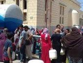 قطع المياه عن مدينة منوف وضواحيها لغسيل الشبكات اليوم