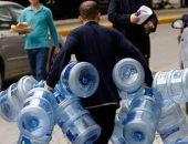 انقطاع مياه الشرب عن عزبه المخاضة فى فايد بالإسماعيلية