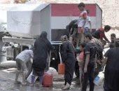 قطع المياه عن مركز أبو النمرس بالجيزة بالكامل 12 ساعة اليوم