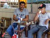 النائب ماجد طوبيا يطالب بتغليظ عقوبة المقاهى غير الملتزمة بنسبة الـ25%