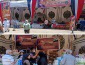 وزارة الداخلية توفر سلعا غذائية بأسعار مخفضة للمواطنين فى جميع المحافظات