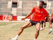 وكيل مروان محسن: اللاعب جدد ثلاثة مواسم مع الأهلي
