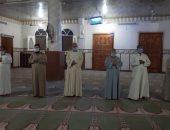 محافظ سوهاج: عودة الصلاة بـ2800 مسجد كمرحلة أولى.. صور