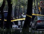 المكسيك .. إصابة قائد شرطة مكسيكو سيتى و2 من حراسه فى محاولة اغتيال فاشلة