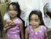 """المتهمة بقتل طفلتيها أثناء تمثيل الجريمة: """"خنقتهم بإيدى فى أوضة نومهم"""""""