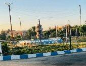قرية بشمال سيناء تقرر مواجهة قيادة الأطفال للسيارات داخل كردونها