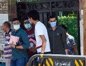 غرفة عمليات التعليم بقنا: نقل طالب وطالبة ثانوية العامة إلى المستشفى