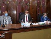 """""""صحة البرلمان"""" توافق على قانون زيادة بدل المهن الطبية مبدئيا"""