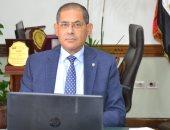 جامعة الإسكندرية: إنشاء منصة إلكترونية للتدريب لدعم التعليم عن بعد