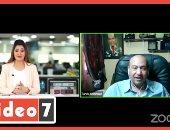 طارق الشناوي فى لايف اليوم السابع: محاذير يوسف الشريف موجودة عند السقا ورمضان