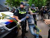 إلقاء القبض على أكثر من 20 شخصًا خلال أعمال شغب غربى هولندا