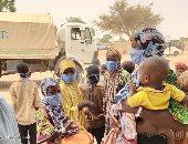 مفوضية اللاجئين: فرار 30 ألف من شمال غرب نيجيريا في شهرين بسبب العنف.. صور