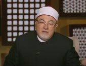 """خالد الجندى: قرار """"الأوقاف"""" بغلق مسجد الحسين يمنع انتشار كورونا"""