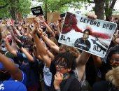 تجدد المظاهرات فى ولاية كولورادو بسبب عنصرية الشرطة الأمريكية