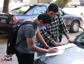 أخبار مصر اليوم.. التعليم تفتح تحقيقا فى خطأ بسؤال الديناميكا وتوزع درجته
