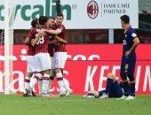 مواعيد مباريات اليوم.. 7 مباريات فى الجولة 29 بالدوري الإيطالي