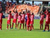 مجموعة الأهلي.. التشكيل الرسمي لمباراة سيمبا ضد فيتا كلوب بدوري أبطال أفريقيا
