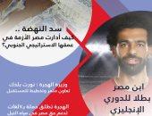 """وزارة الهجرة تطلق العدد الثامن عشر من مجلة """"مصر معاك"""""""