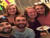 حفلة عيد ميلاد تتسبب فى إصابة 18 شخصا بفيروس كورونا بأمريكا