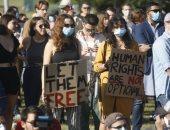 """مسيرات فى أستراليا لإطلاق سراح """"طالبى اللجوء"""" المحتجزين.. صور"""