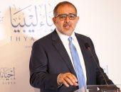 رئيس تكتل إحياء ليبيا: السيسى حريص على سيادة بلادنا وحديثه مع القبائل مهم