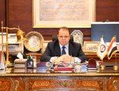 النائب العام يأمر بالتحقيق فى مصرع 7 مرضى بحريق مستشفى فى الإسكندرية