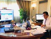 وزير التعليم العالى: 56 مكتبا لدعم ابتكار ونقل وتسويق التكنولوجيا بالجامعات
