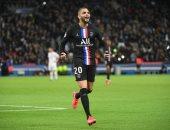 رسميًا.. باريس سان جيرمان يجدد عقد كورزاوا حتى 2024