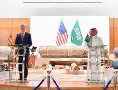 الجبير: السعودية تعمل مع الولايات المتحدة لمنع إيران من تصدير الأسلحة