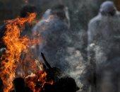 تجديد حبس عامل متهم بقتل شاب حرقًا بسبب خلافات بينهما فى الجيزة