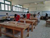 التعليم تؤكد انتهاء امتحانات الدبلومات الفنية دور ثان دون مشكلات