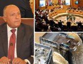 """مندوب الجامعة العربية بالأمم المتحدة: لا نسعى للمواجهة مع إثيوبيا ولكن نحمى حقوق الشعبين """"المصرى والسودانى"""""""