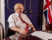 معهد بحثى يحث جونسون على إلغاء اتفاقية الخروج من الاتحاد الأوروبى