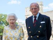 بريطانيا: الأمير فيليب يسلم منصبه العسكرى الشرفى لكاميلا بعد 67 عاما