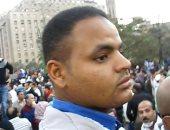 """صورتك فى 30 يونيو.. """"أحمد"""" جاء من الأقصر للوقوف فى ميدان التحرير"""