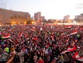 أحزاب : 30 يونيو ثورة شعبية صححت المسار وحفظت لمِصر هويتها