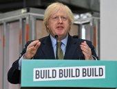 جونسون يبلغ ميركل أن بريطانيا ستغادر الاتحاد الأوروبى بشروط استراليا