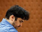 """تعرف على الصحفى المعارض """"روح الله زم"""" بعد تأييد إعدامه فى إيران"""