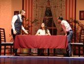 """مسرحية """"المقام العالي"""" تعرض على قناة وزارة الثقافة .. الليلة"""