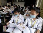 كورونا يتسبب في تسرب الطلاب من المدارس بالصين.. اعرف إجراءات الحكومة الصينية