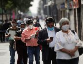 مراكز أمريكا لمكافحة الأمراض تعلن إحصائية لإصابات ووفيات كورونا.. اعرف التفاصيل