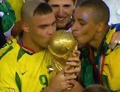 نسخة الظاهرة.. فيفا يستعيد ذكريات نهائي كأس العالم 2002 بين البرازيل والمانيا