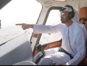 محمد بن زايد يبارك للإمارات وللعرب نجاح مهمة مسبار الأمل فى الوصول للمريح