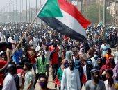 صور .. مسيرات فى السودان للاحتفال بذكرى 30 يونيو والمطالبة باستكمال أهداف الثورة