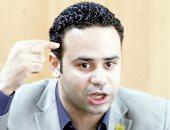 محمود بدر يتمنى من المؤسسات الدينية مساعدة الدولة فى تجديد الخطاب الدينى